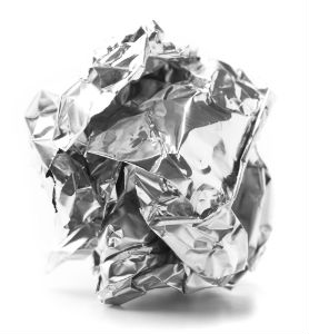 aluminum-foil