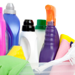 Hidden hazards found in 'green' products