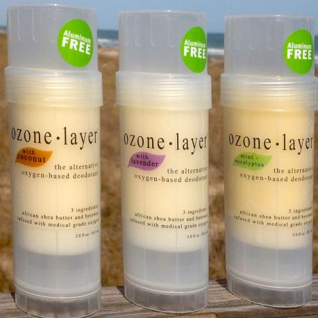 top seller 3-pack: coconut, lavender, eucalyptus mint